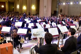 La Sinfónica se presentará en Concepción del Uruguay