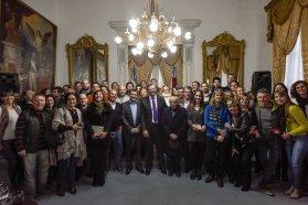 El gobierno de Entre Ríos ratificó la defensa de la libertad de expresión