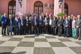 Entre Ríos participó en la reunión del Consejo Federal para la Gestión de Riesgo