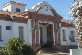 La provincia licitó obras para el hospital geriátrico de Victoria