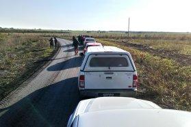 La provincia trabaja en un proyecto de camino productivo para el noroeste entrerriano