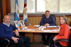 Titulares de las carteras sociales de la Región Centro coincidieron en la necesidad de que Nación incremente recursos