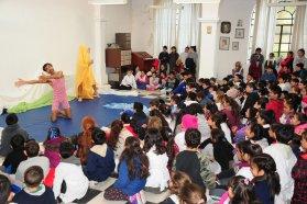 La provincia celebró el Día Nacional del Libro en la capital entrerriana