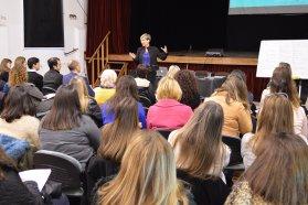 Entre Ríos capacita a funcionarios y técnicos en perspectiva de género en la gestión pública