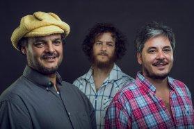 Carlos Aguirre Trío presenta su nuevo disco en el Ciclo de Música Litoraleña