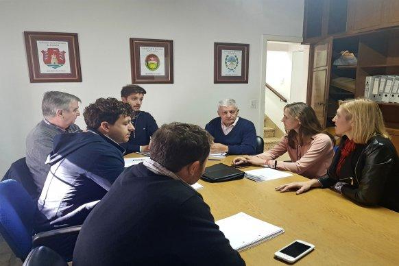 Se realizará un workshop en torno al ordenamiento y planificación territorial de la Región Centro