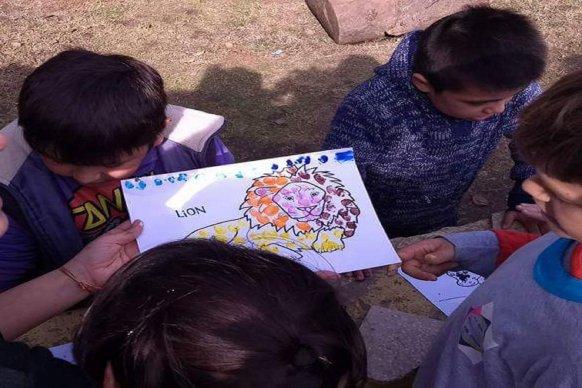 En el 95 por ciento de las escuelas públicas urbanas se desarrollan talleres de lengua extranjera