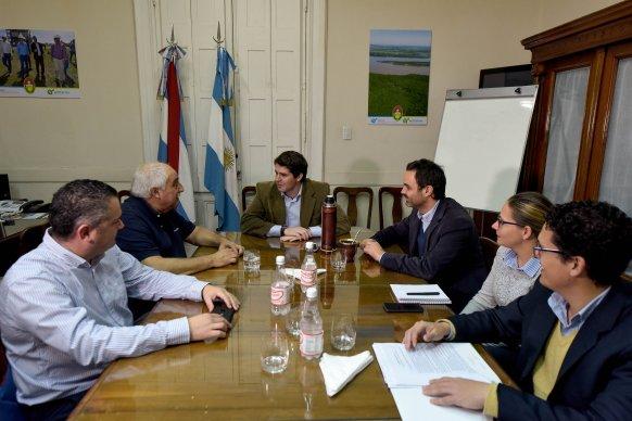 El gobierno acordó con la UNER crear una tecnicatura de Organizaciones Financieras