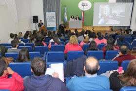 Docentes de Educación Técnico Profesional se capacitan en Cultura Inclusiva en el CGE