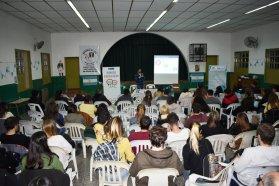 Se realizó una charla debate sobre Inversión Social en niñez y adolescencia en la provincia