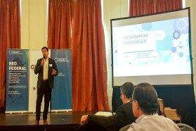 Entre Ríos participó del IV Encuentro de Agencias y Organismos de Inversiones y Comercio Internacional