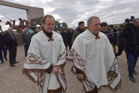 """Desde Córdoba, Bordet llamó a """"no resignar lo que nos corresponde"""""""