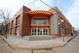 La escuela secundaria Leopoldo Herrera de Villaguay iniciará el segundo semestre escolar en su nuevo edificio