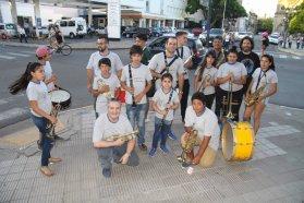 En Paraná y Colón: orquestas juveniles de la provincia realizarán presentaciones en los museos provinciales