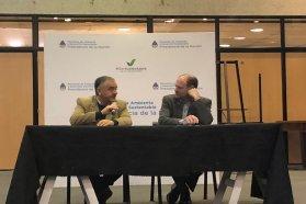 Entre Ríos participó en la reunión del Ente Coordinador Interjurisdiccional de Fauna