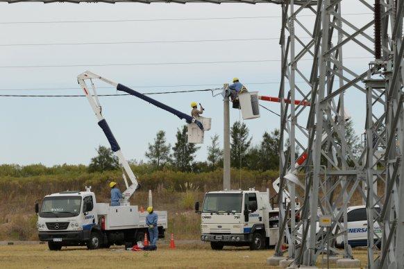 La provincia subsidia la tarifa eléctrica a la industria para morigerar el impacto de la suba nacional