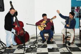 Este viernes se realizarán ciclos de letras y música en organismos culturales provinciales