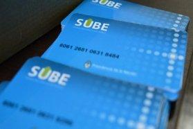 Trámite de renovación para beneficiarios de la tarjeta SUBE