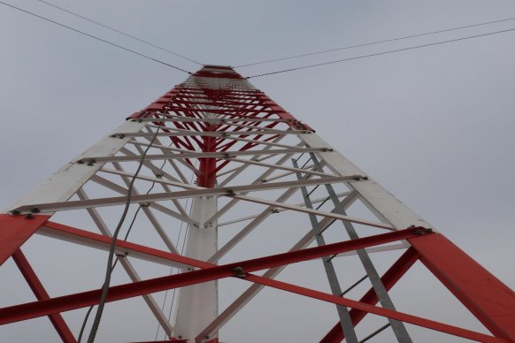 Se trabaja en la implementación de la Ley provincial de antenas