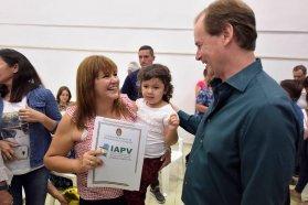 En otras siete ciudades entrerrianas se construirán nuevas viviendas con recursos provinciales