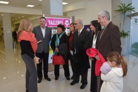 Exitosa apertura de TeBeo Animada en los 70 años del Instituto del Seguro