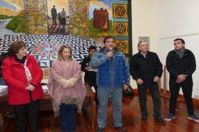La provincia entregó escrituras de viviendas sociales en Victoria