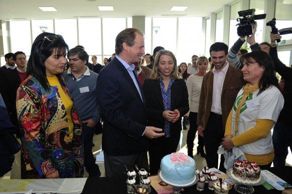 Más de 30 Centros de la Economía Social asesoran a emprendedores en la provincia