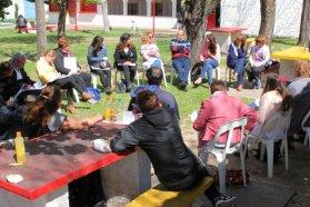 La provincia fortalece proyectos sociales del departamento Paraná