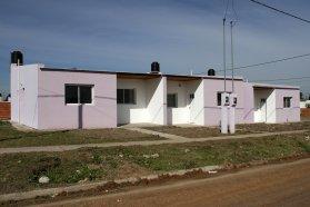 Se construirán en Crespo 21 viviendas con recursos provinciales