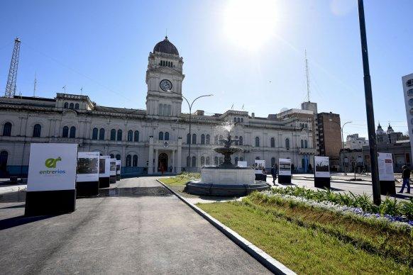 El gobierno provincial anunció pago de sueldos y aguinaldo