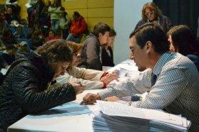 Se firmarán escrituras de grupos habitacionales de tres localidades del departamento Uruguay