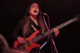 Se presenta Emilia Cersofio en el ciclo musical Compositoras