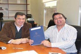 La provincia financiará con recursos propios viviendas en Bovril
