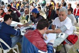 A través de abordajes territoriales entrerrianos acceden a prestaciones sociales y de salud