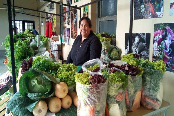 Se desarrolló la 10º Feria de Alimentos Artesanales y Agricultura Familiar en Concordia