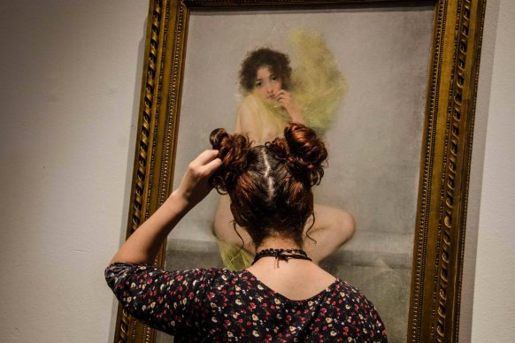 Organizan una jornada de reflexión sobre la práctica artística feminista