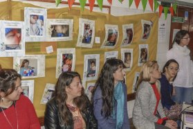 La Semana Mundial de la Lactancia Materna finalizó en Paraná con promoción de la nutrición y prevención del consumo