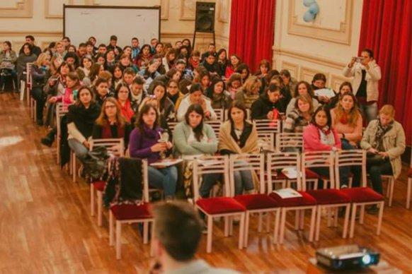 Gualeguay  fue sede de las jornadas sobre prevención de consumos problemáticos