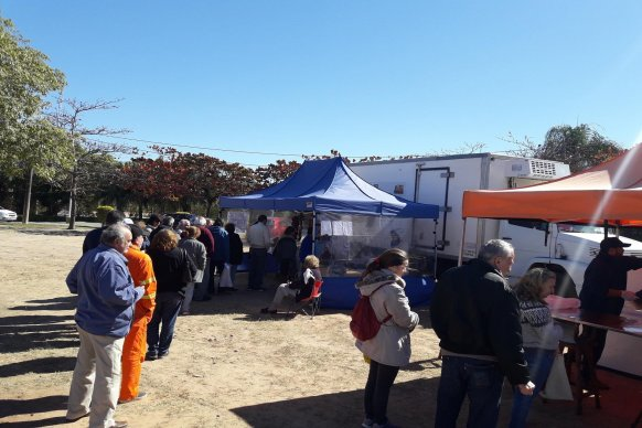 Productos entrerrianos se comercializan en Chaco y Formosa