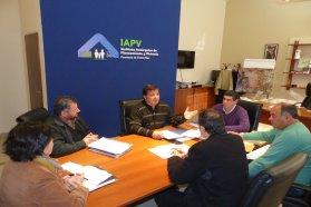 Comenzó la construcción de 18 viviendas para docentes en Chajarí