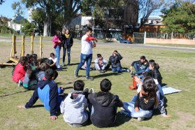 Finalizaron las jornadas de Ideas Ciudadanía en Paraná