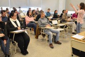 En septiembre iniciarán nuevos cursos de capacitación para la administración pública