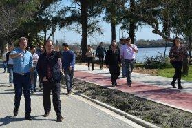 La provincia retoma la obra del nuevo hospital de Gualeguaychú con fondos propios
