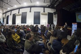 El gobierno provincial capacita a jóvenes en oficios
