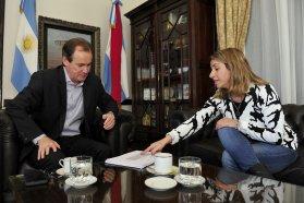 El gobierno provincial volvió a incrementar partidas para comedores y copas de leche