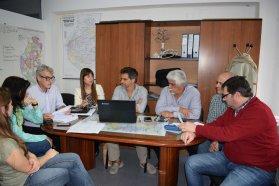 Asocian los casos de gastroenteritis de Gualeguay al consumo de agua de red
