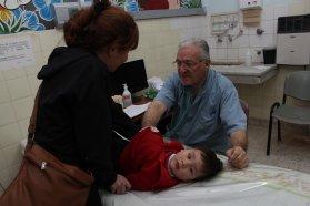 Salud brindó precisiones para evitar la bacteria que produce anginas
