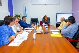 Destacan las tareas de conservación en caminos secundarios del departamento Villaguay