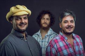 En el ciclo de Música Litoraleña se presentará el nuevo disco de Carlos Aguirre Trío