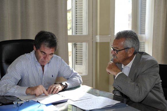 La provincia dialoga con empresarios por los anuncios de quita del subsidio al transporte
